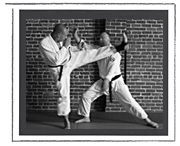 Aikido Video - Outside The Box