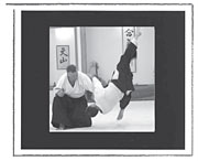 Aikido Video - Ukemi